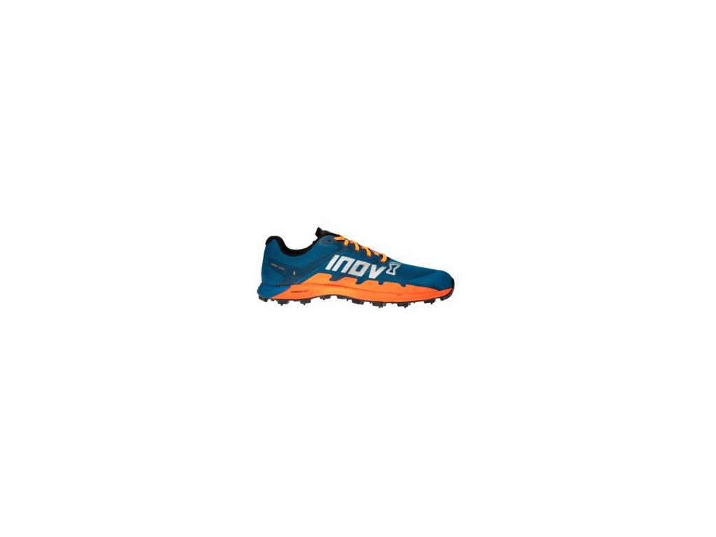 INOV-8 OROC 270 W (P) blue/orange modrá/oranžová 4,5