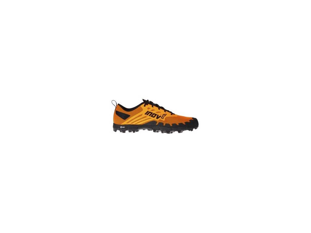 INOV-8 X-TALON G 235 W (P) orange/black oranžová/černá 4