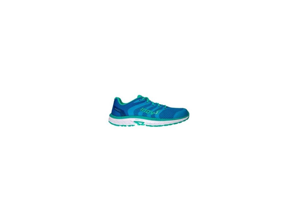 INOV-8 ROADCLAW 275 KNIT W (S) blue/teal modrá/zelená 4,5