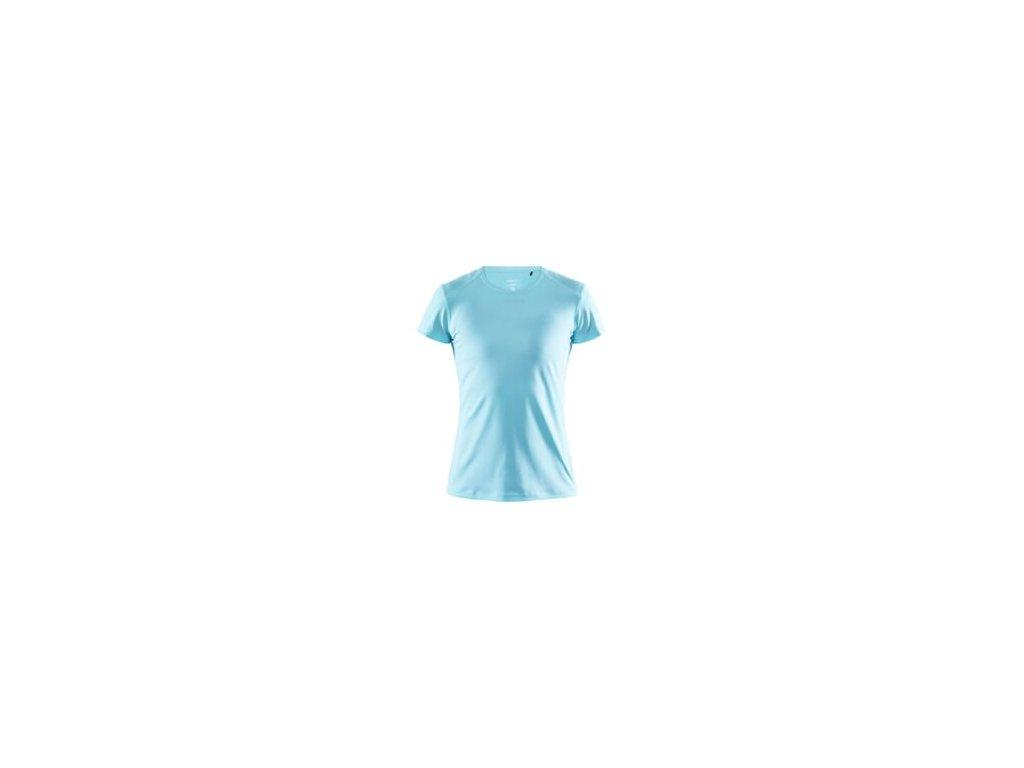 W Triko CRAFT ADV Essence Slim SS světle modrá XS