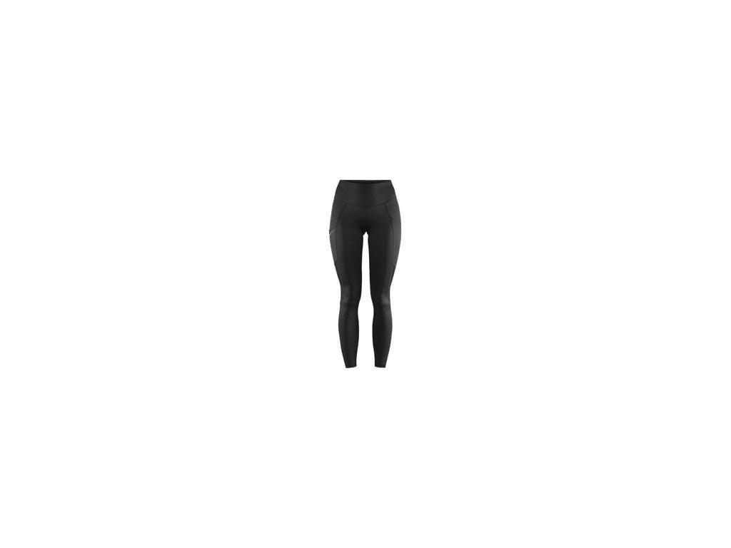 W Kalhoty CRAFT ADV Essence černá XS