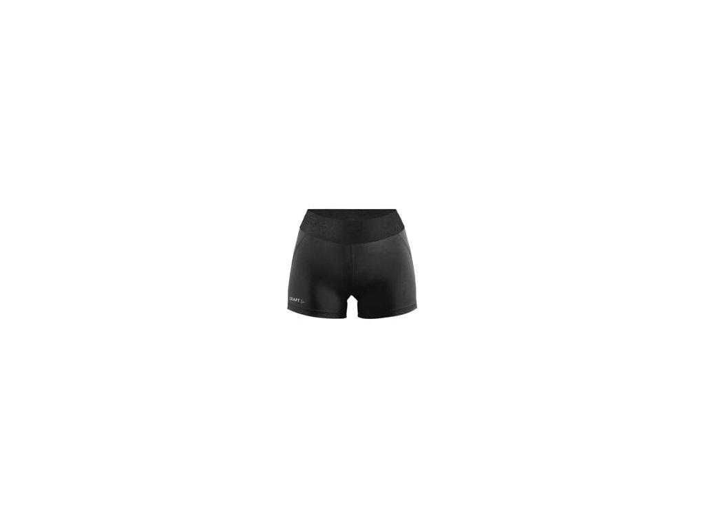 W Kalhoty CRAFT CORE Essence Hot černá XS