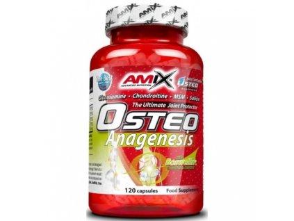amix osteo anagenesis 120 kapsli