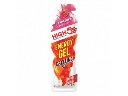 EnergygelCAFFEIN40graspberry high5 1