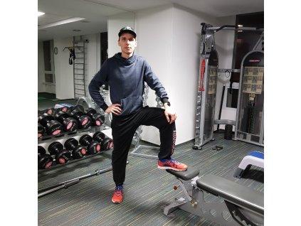 Osobní fitness trénink