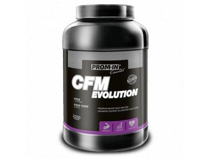 CFM EVOLUTION