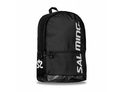 SALMING Team Backpack JR Black