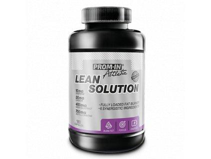 Lean Solution