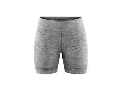 W Boxerky CRAFT Fuseknit Comfort tmavě šedá S