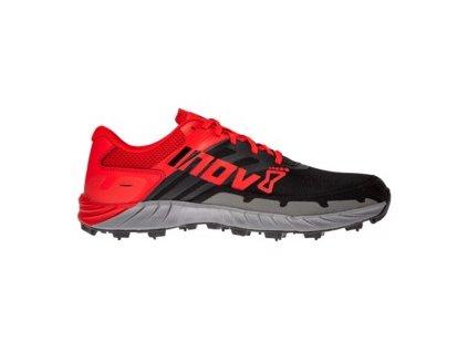 INOV-8 OROC ULTRA 290 W (S) red/black červená/černá 4,5
