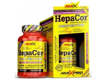 amix hepacor protector 90 kapsli