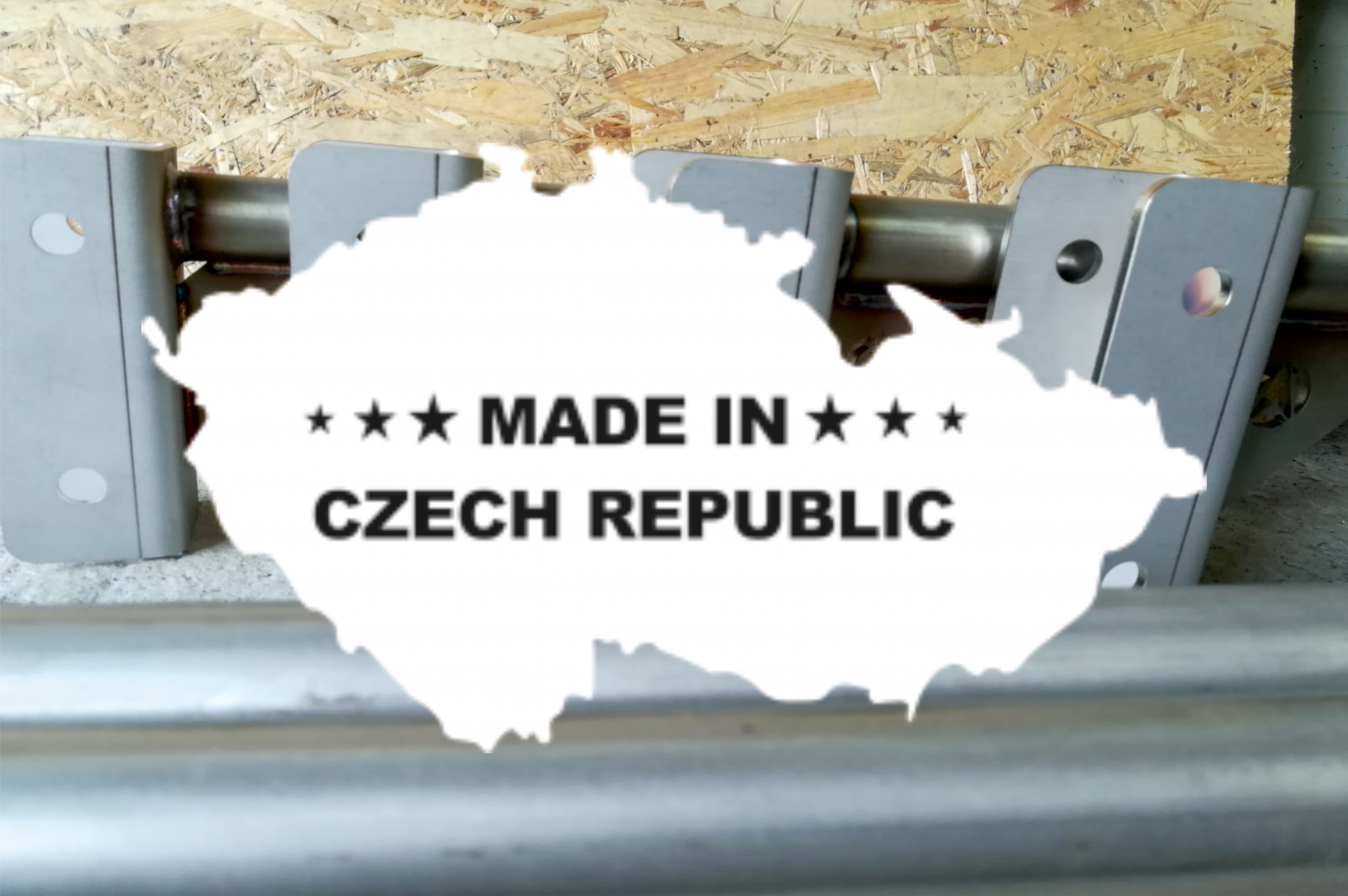 Made in CZ