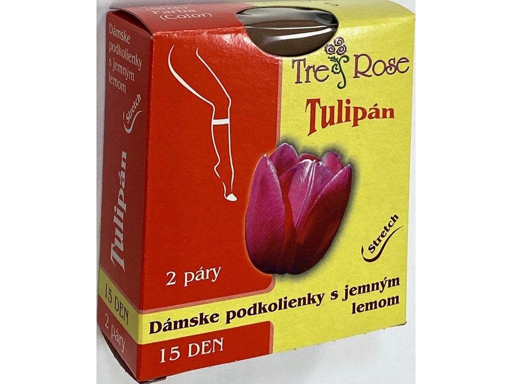 Tulipán 2p