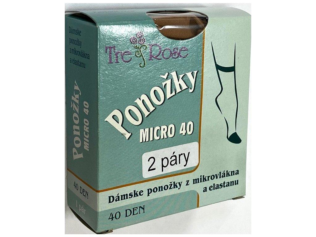 Pon 40 2p