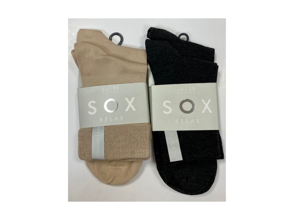 SOX Relax 2p 2891