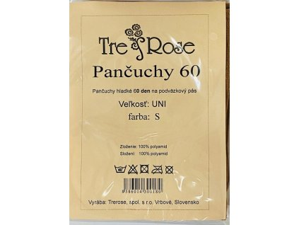 Pančuchy 60