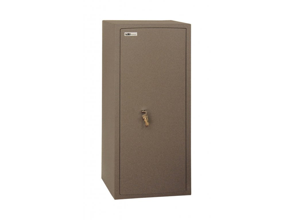 Safetronics NTR-100M zav+key