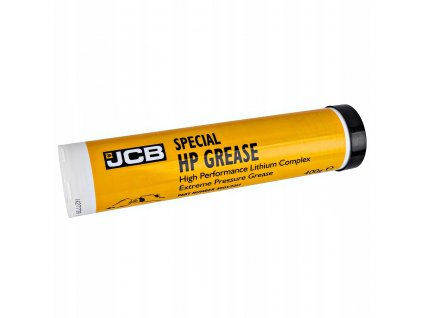 Smar JCB Special HP Grease kartusz 400g