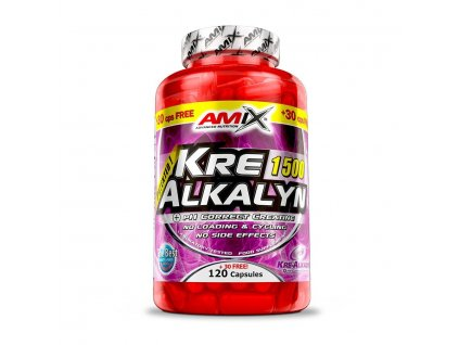 Amix Nutrition Kre-Alkalyn 1500