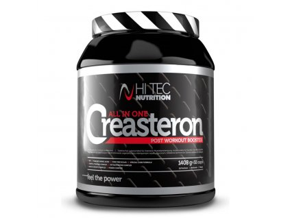 HiTec Nutrition Creasteron Upgrade