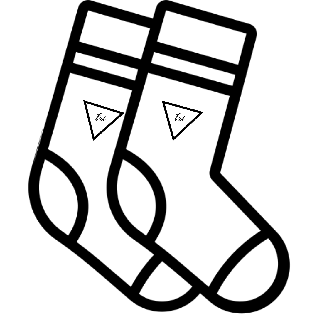 Podkolenky a ponožky
