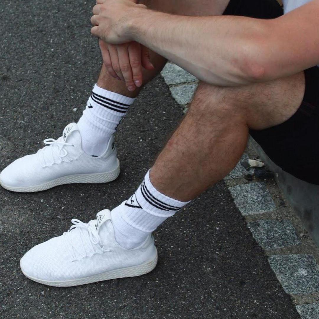 Antibakteriální ponožky se stříbrem