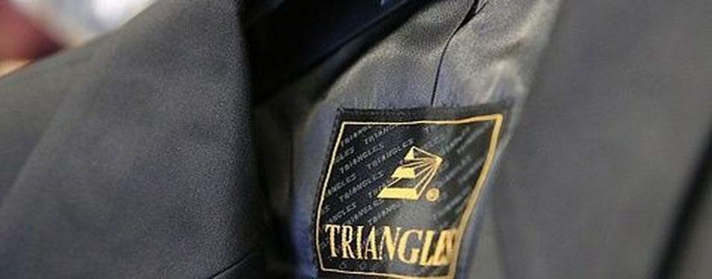 Triangles - zakázková výroba