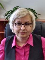 Karolína Pecharová   ředitelka