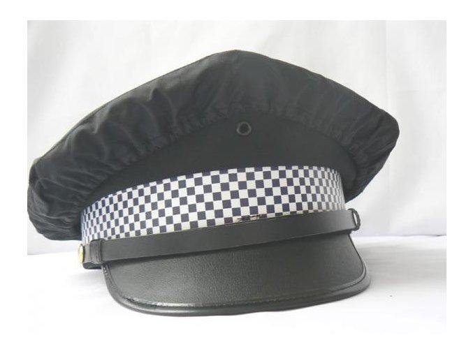 Návlek na čepici nepromokavý