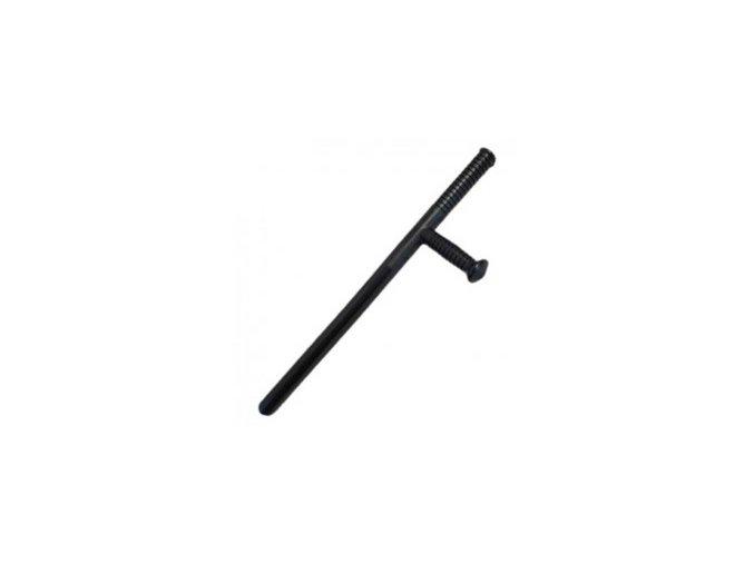 tonfa policejni kulata bez zavesu cerna(1)