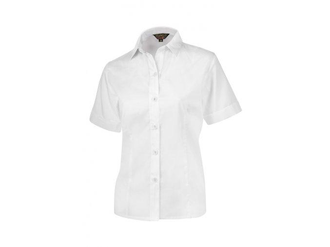 Halenka košilová z0086