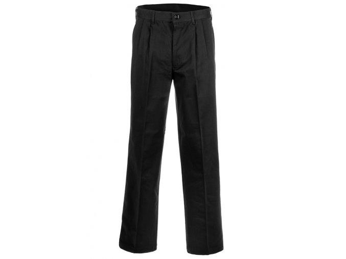 Kalhoty klasické z0022