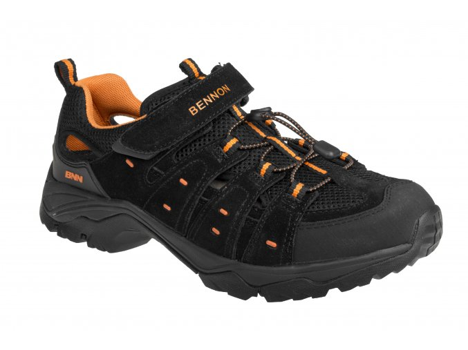 Obuv sandál Amigo Orange O1 H20042