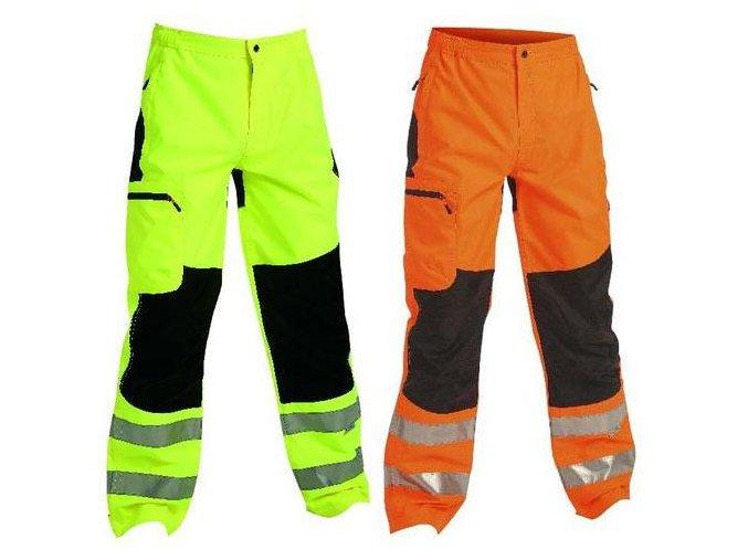 Kalhoty reflexní Ticino Z0707