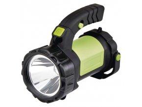 Nabíjecí svítilna E4507 18 LED