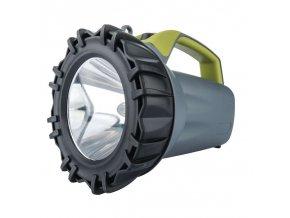 Nabíjecí svítilna LED E4523, 10W CREE