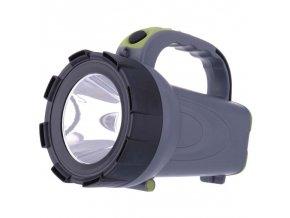 Nabíjecí svítilna LED E4527, 5W CREE LED