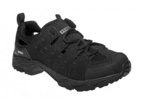 Obuv sandál Amigo Black O1 H20042