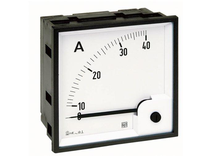 Ampérmetr 60/5A (RQ48E)