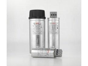 Kompenzační kondenzátor ModuloXD 7,5 kVAr/450V