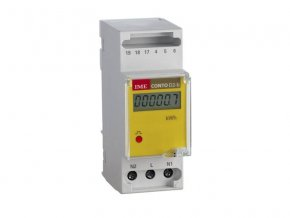 Elektroměr RS485 5(63)A 230-240V (Conto D2)