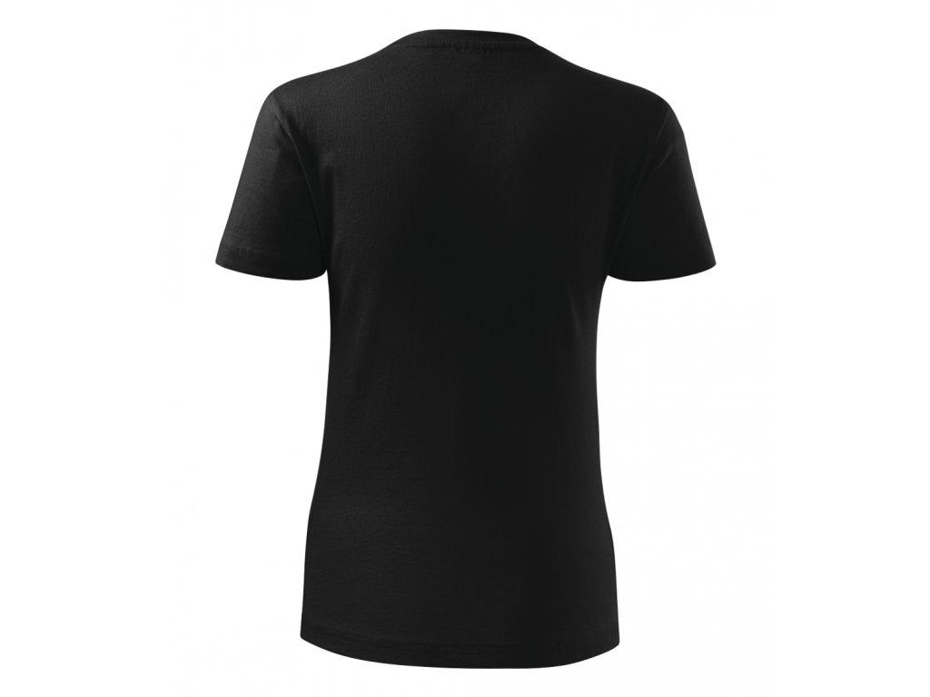 51ddb057dc5 ... Dámské tričko Yang - Trička s potiskem Pánské tričko Yin ...