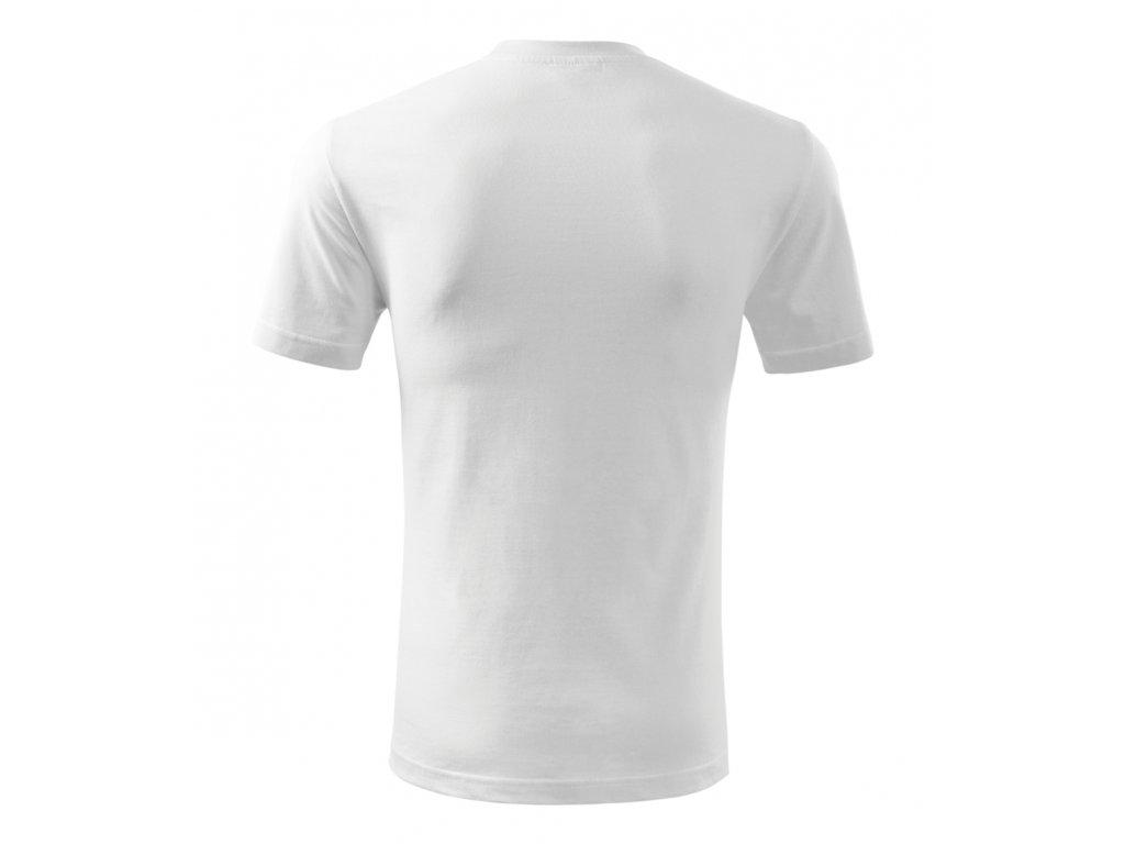 76162c84d4f ... Pánské tričko Yin - Levná trička s potiskem