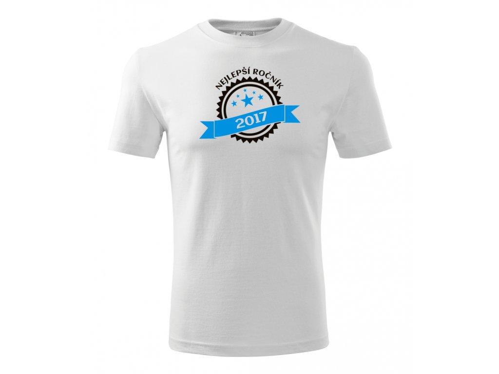 Nejlepší ročník - Narozeninové tričko - Pánské 192c26dd27