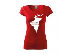 Vánoční tričko Game of Thrones - Dámské