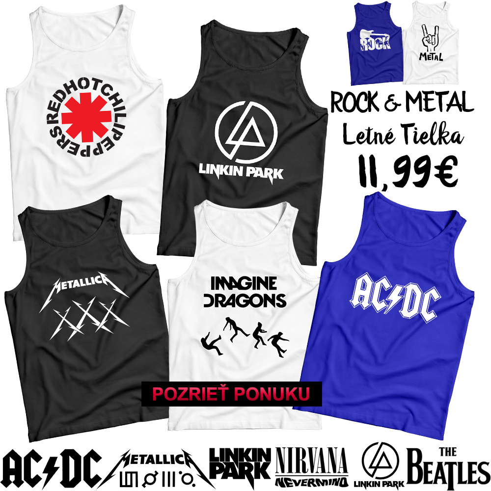 TIELKA ROCK & METAL