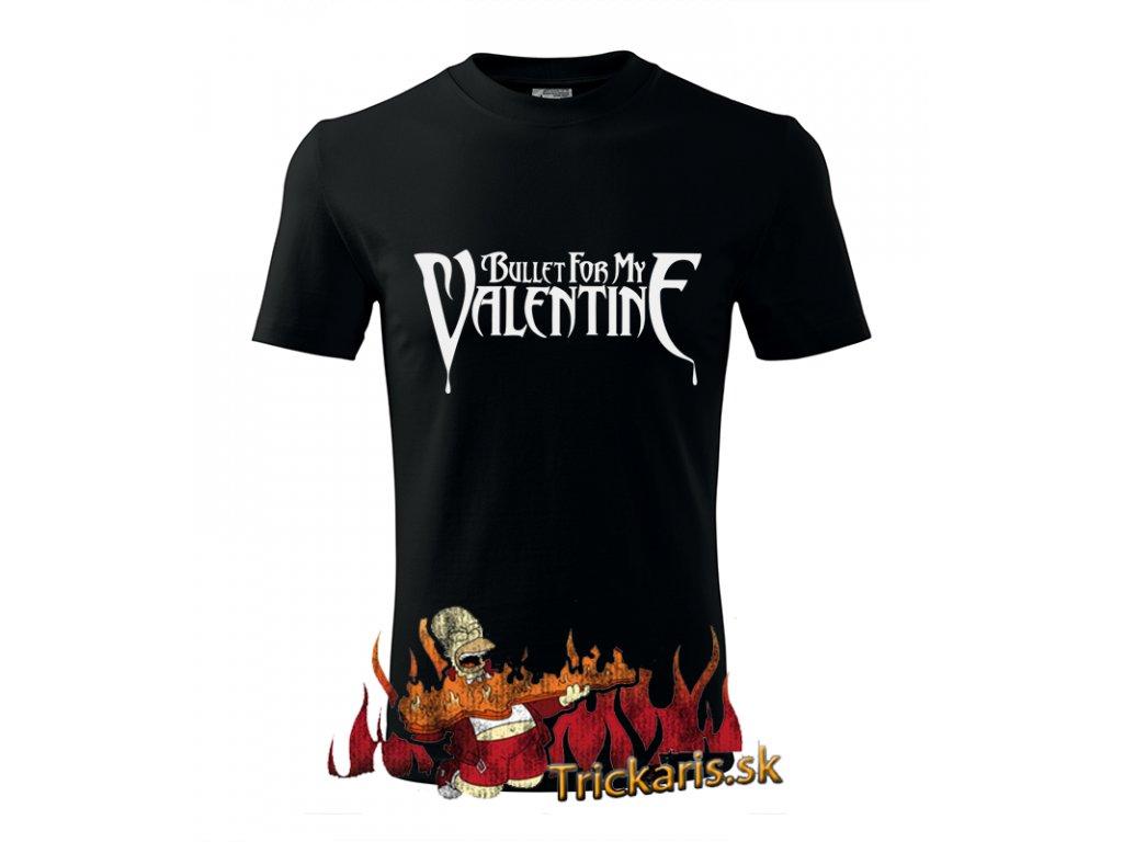 Tričko Bullet for My Valentine