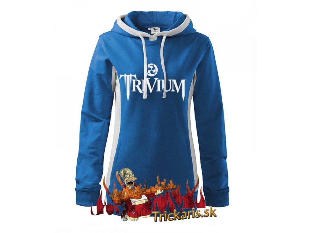 Dámska mikina Trivium