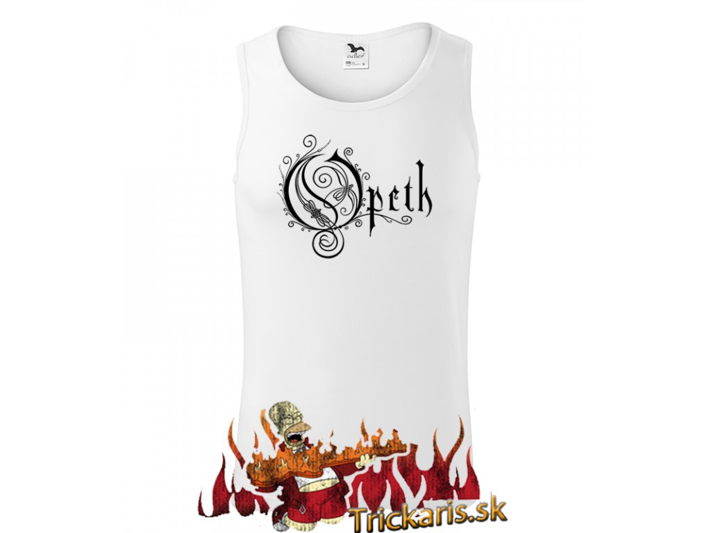 Tielko Opeth