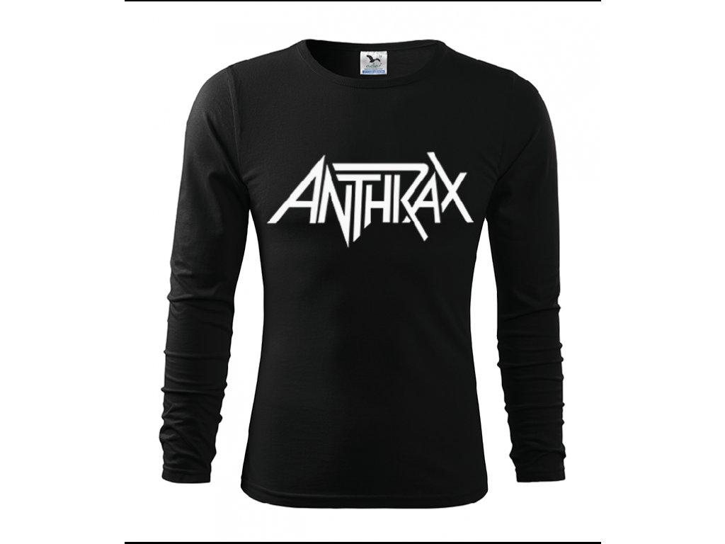 Nátielník ANTHRAX